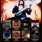 Se relanseaza albumele Thin Lizzy pe vinil