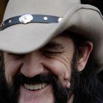 Petitie pentru statui cu Lemmy si Slash in Anglia