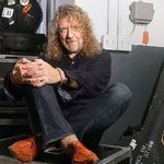 Robert Plant este nominaliat la Brit Awards 2011