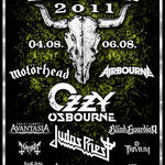 Hail Of Bullets confirmati pentru Wacken Open Air 2011