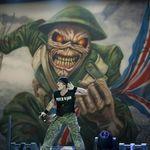 Iron Maiden: Bruce Air in IMTV 9