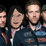Mix audio intre Coldplay si Dethklok