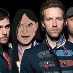 Mix audio intre Coldplay si Dethklok