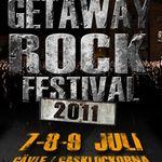 Noi nume confirmate pentru Getaway Rock 2011