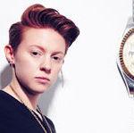 La Roux scrie noul album cu o trupa consacrata de indie