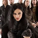 Lacuna Coil au fost intervievati in Italia (video)