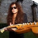 Filmari cu Yngwie Malmsteen la NAMM 2011 (video)