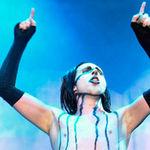 Marilyn Manson ar putea fi in juriul X Factor