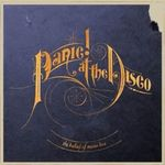 Asculta un fragment din noul single Panic At The Disco