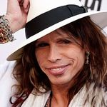Steven Tyler a fost invitat la Late Show With David Letterman
