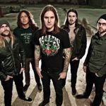 As I Lay Dying au lansat un nou videoclip: Anodyne Sea