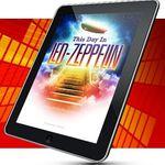 Led Zeppelin au lansat o aplicatie pentru iPhone