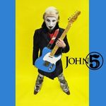 John 5 a fost intervievat la NAMM 2011 (video)