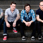 Senses Fail merg in turneu fara chitarist