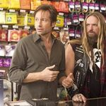 Zakk Wylde a aparut in Californication (video)