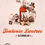 Concert Toulouse Lautrec in Elephant Pub Bucuresti