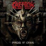 Kreator - Hordes of Chaos (cronica de album)