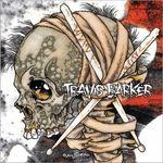 Travis Barker lucreaza cu graficianul Metallica