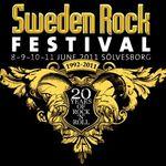 Crashdiet confirmati pentru Sweden Rock 2011