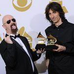Judas Priest lucreaza la un nou material
