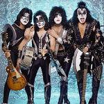 Kiss inregistreaza un nou album