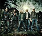 Stone Sour au sustinut un nou concert acustic (video)