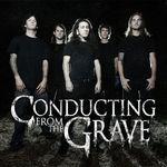 Conducting From The Grave filmeaza un nou videoclip