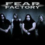 Filmari cu Fear Factory pe croaziera heavy metal