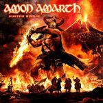Asculta o noua piesa Amon Amarth