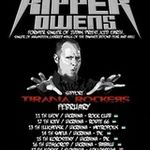 Setlist pentru concertele Tim 'Ripper' Owens in Romania