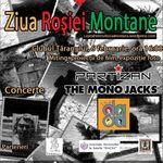 Ziua Rosiei Montane la Clubul Taranului din Bucuresti