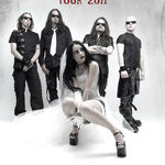 Concert Theatres des Vampires in Wings Club din Bucuresti
