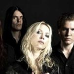 Noi filmari cu Arch Enemy in studio