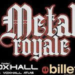 Noi nume confirmate pentru festivalul Metal Royale