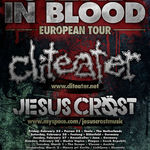 Clitgore participa la Grind In Blood European Tour