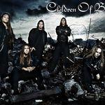 Asculta o noua piesa Children of Bodom, Ugly