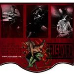Basistul Belphegor este invitat pe noul album Hellsakura