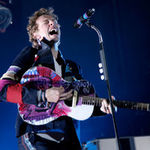 Coldplay sunt cap de afis la Glastonbury 2011