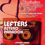 Concert Paradox alaturi de Astero si Lefters in Club Elephant