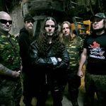 Panzerchrist semneaza cu Listenable Records