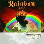 Universal Records relanseaza Rainbow  - Rising