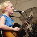 Laura Marling a cantat la BBC Folk Awards (video)