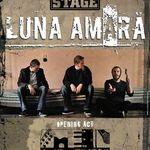 Concert Luna Amara in Club The Stage din Bacau