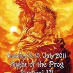 Dream Theater si Anathema confirmati pentru Night Of The Prog
