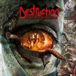 Asculta integral noul album Destruction