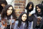 Death Angel au fost intervievati pe croaziera heavy metal (video)