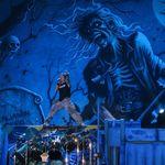 Iron Maiden au castigat un premiu Grammy