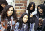 Death Angel au cantat un cover Black Sabbath (video)