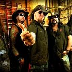 Hellyeah au fost intervievai in Iowa (video)