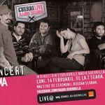 Concert Urma la GuerriLIVE Sessions